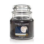 MidSummer's Night Yankee Candle Medium Jar Candle 411 g