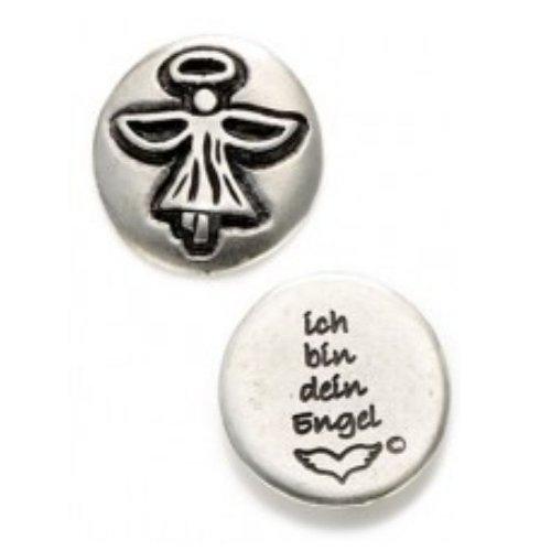 Engel m nze ich bin dein engel angels welcome geschenke shop - Coin casa shop on line ...