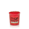 Sweet Strawberry Yankee Candle Sampler
