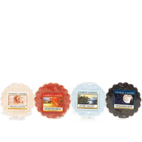 yankee candle wax tarts how to use
